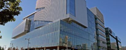 <strong>George Brown College - Waterfront Campus</strong>