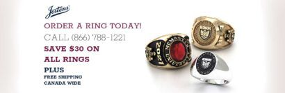 <strong>McMaster University Iron Ring</strong>