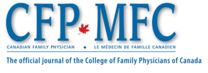 <strong>The College of Family Physicians Canada</strong>