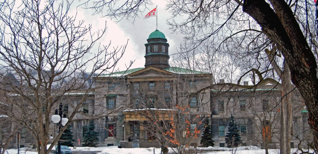 <strong>University of Alberta &#8212; Augustana Campus</strong>