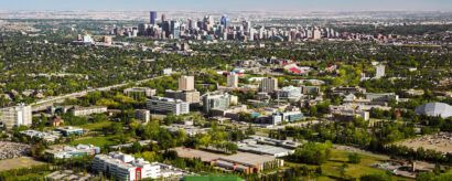 <strong>University of Calgary</strong>